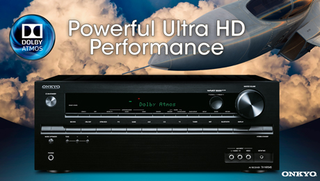 Home theater receiver, Onkyo
