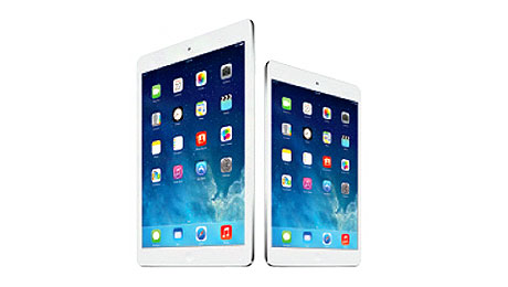 iPad mini, iPad Air