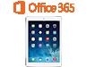 Office 365, iPad, teclado