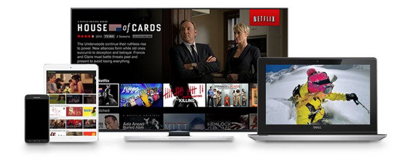 What is streaming media?