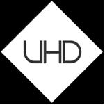 4K UHD icon
