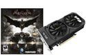 NVIDIA graphics card, PC game