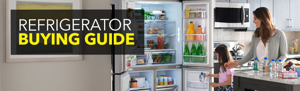 Refrigerators Buying Guide