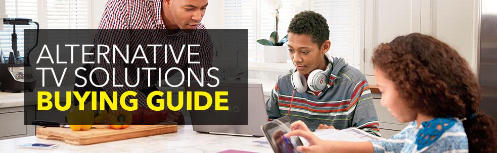 Alternatives TV Solutions
