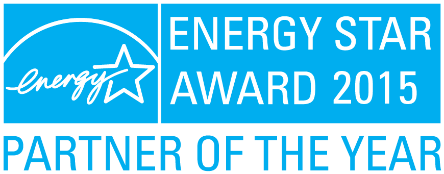 Energy Star Partner of the Year Award 2015