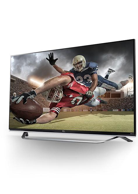 Flat-Panel HDTV