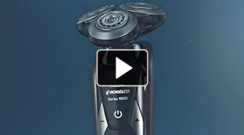 9000 Series Shaver Video