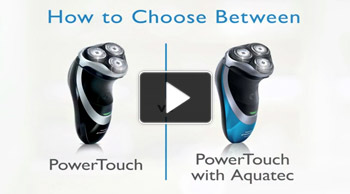 PowerTouch Video