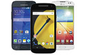 Sprint Prepaid, cell phones