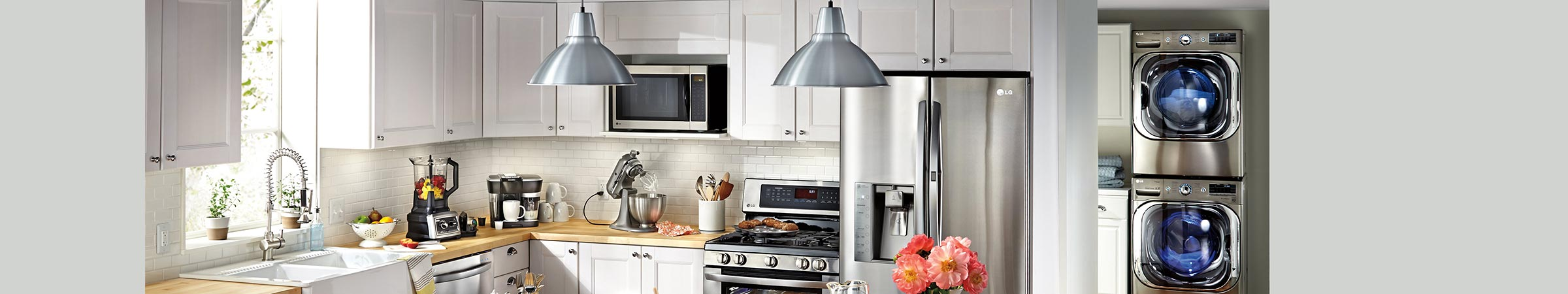 Kitchen Appliance Packages Canada Lg Appliance Options Lg Appliances Best Buy