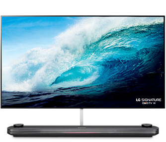 LG TV & Home Theater