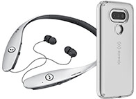 LG Cell Phone Accessories