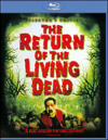 The Return of the Living Dead (Blu-ray Disc) 1985