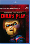 Child's Play (Blu-ray Disc) 1988