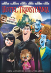 Hotel Transylvania (DVD) (Ultraviolet Digital Copy) (Eng/Fre/Spa) 2012