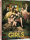 Girls: The Complete Third Season [2 Discs] (DVD)