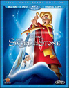 The Sword in the Stone (Blu-ray Disc) (2 Disc) 1963