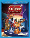 Oliver and Company (Blu-ray Disc) (2 Disc) 1988