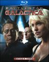 Battlestar Galactica (2004): Season Three (5 Disc) (Blu-ray Disc)