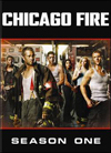 Chicago Fire: Season 1 [5 Discs] (Boxed Set) (DVD)