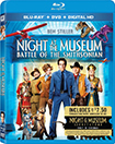 Night at the Museum: Battle of the Smithsonian (Blu-ray/DVD)(Digital Copy)(with Movie Money)