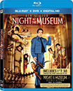 Night at the Museum (Blu-ray/DVD)(Digital Copy)(with Movie Money)