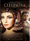 Cleopatra (DVD) (2 Disc) (Anniversary Edition) 1963