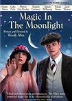 Magic in the Moonlight (DVD) (Ultraviolet Digital Copy) (Eng/Fre) 2014
