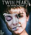 Twin Peaks: The Entire Mystery [10 Discs] (Blu-ray Disc)