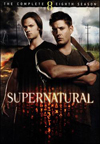 Supernatural: The Complete Eighth Season [6 Discs] (DVD) (Eng)