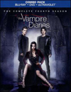 Vampire Diaries: The Complete Fourth Season [9 Discs] [Includes Digital Copy] [UltraViolet] [Blu (Blu-ray Disc) (Enhanced Widescreen for 16x9 TV) (Eng/Fre/Spa/Por)