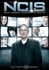 NCIS: The Tenth Season [6 Discs] (Boxed Set) (DVD) (Eng)