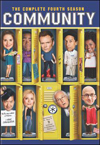 Community: The Complete Fourth Season [2 Discs] (DVD) (Eng)