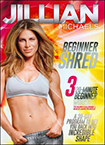 Jillian Michaels: Beginner Shred (DVD) 2014