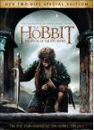 The Hobbit: The Battle of the Five Armies (DVD)(UV Digital Copy)