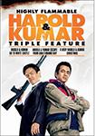 Harold & Kumar Go to White Castle/Harold & Kumar Escape from Guantanamo Bay/A Very Harold & Kuma (DVD) (3 Disc)