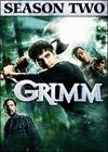 Grimm: Season Two [5 Discs] (DVD) (Boxed Set) (Ultraviolet Digital Copy) (Eng)