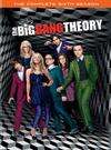 Big Bang Theory: The Complete Sixth Season [3 Discs] (DVD) (Eng/Hindi)