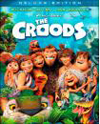 The Croods (Blu-ray 3D) (3 Disc) (3-D) 2013