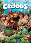 The Croods (DVD) (Eng/Spa/Fre) 2013