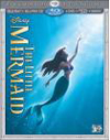 The Little Mermaid (Blu-ray 3D) 1989