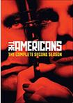 Americans: Season 2 [4 Discs] (DVD)