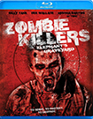 Zombie Killers (Blu-ray)(Only @ Best Buy) 2015
