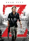 World War Z (DVD) 2013