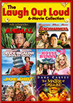 Laugh Out Loud (6-Movie Collection) (DVD) (3 Disc)