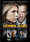 Homeland: Season 2 [4 Discs] (DVD) (Boxed Set) (Eng)