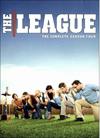 League: Season 4 [2 discs] (DVD) (Eng)