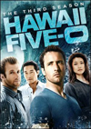Hawaii Five-0: The Third Season [7 Discs] (Boxed Set) (DVD) (Eng)