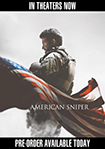American Sniper (Blu-ray/DVD)(UV Digital Copy)