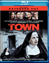 The Town (Blu-ray Disc)(Extended Edition) 2010